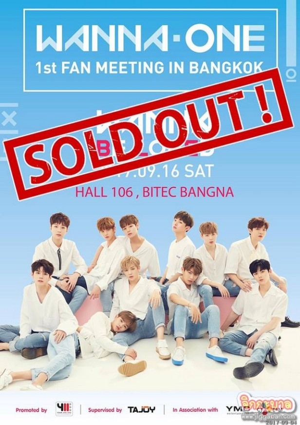 20170904jiggabanSOLD-OUT-Poster-WANNA-ONE-1st-Fan-Meeting-in-Bangkok-WANNA-Be-LovEd